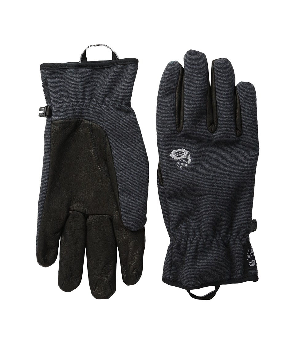 Mountain Hardwear - Perignontm Glove (Black) Extreme Cold Weather Gloves