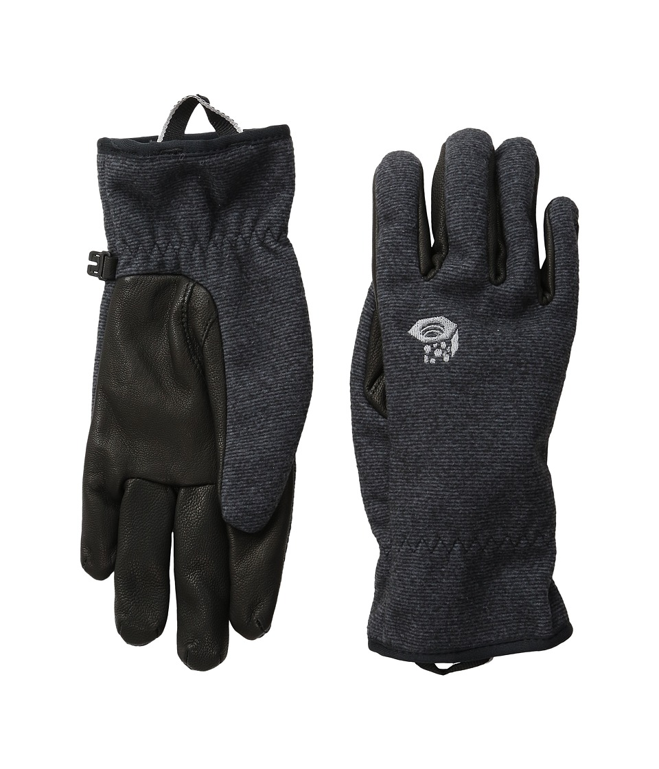 Mountain Hardwear - Perignon Glove (Black) Extreme Cold Weather Gloves