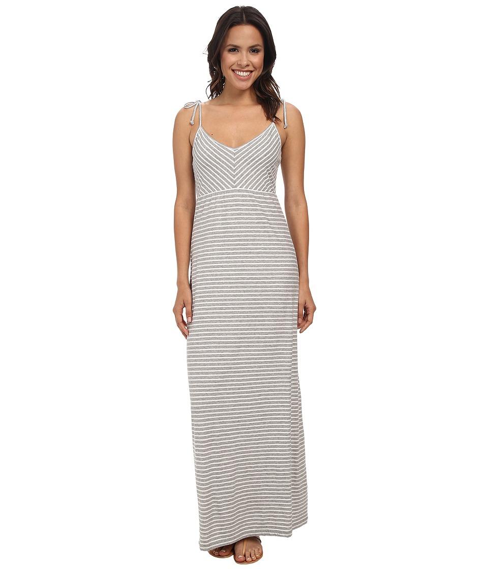 Tommy Bahama - Hibben Stripe Dress (Fossil Grey Heather) Women