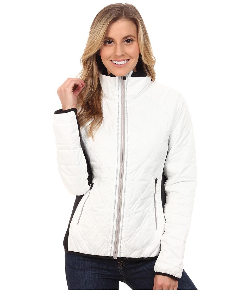 Lole - Glee Jacket (White) Women