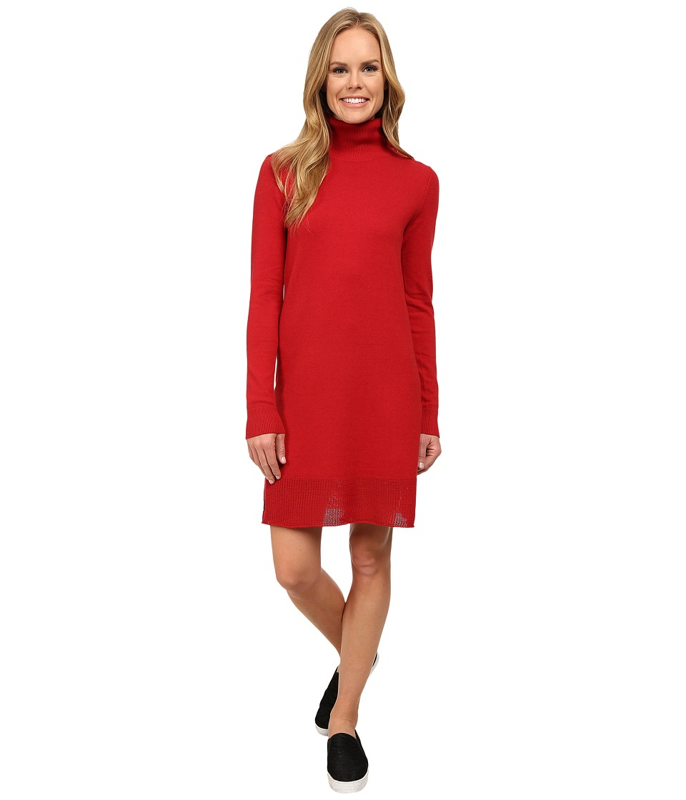Lole Colombe Dress (Carnelian) Women