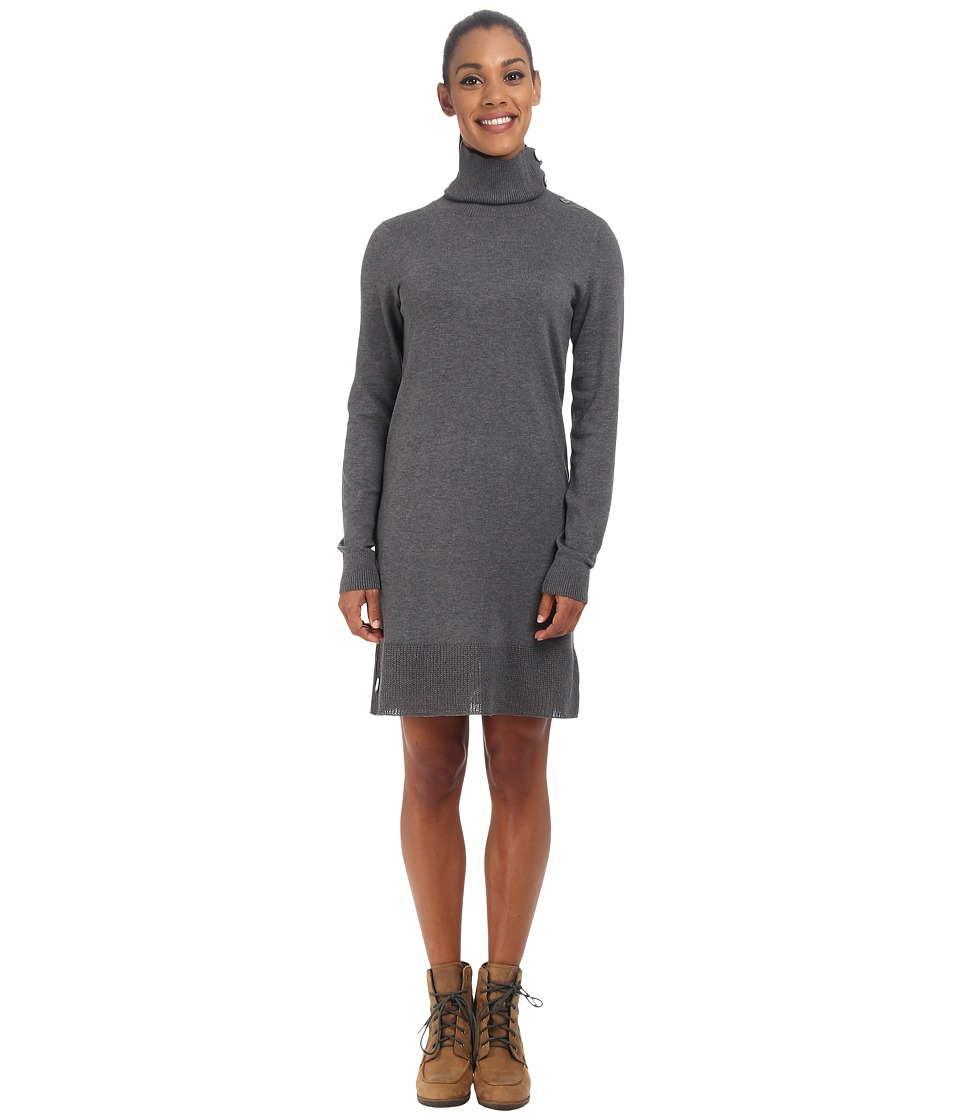 Lole Colombe Dress (Menhir Heather) Women