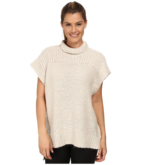 Lole - Tosia Tunic (Silver Gray) Women's Short Sleeve Pullover