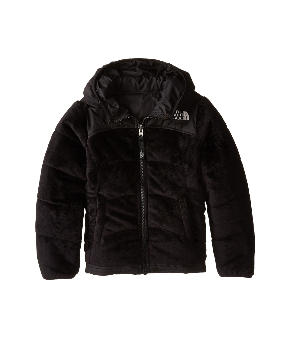 The North Face Kids - Reversible Perseus Jacket (Little Kids/Big Kids) (TNF Black) Girl's Jacket