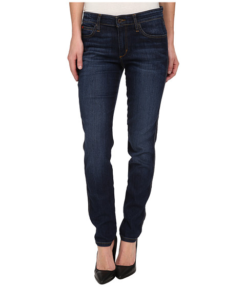 Joe's Jeans - Japanese Denim Boyfriend Slim in Aimi (Aimi) Women's Jeans