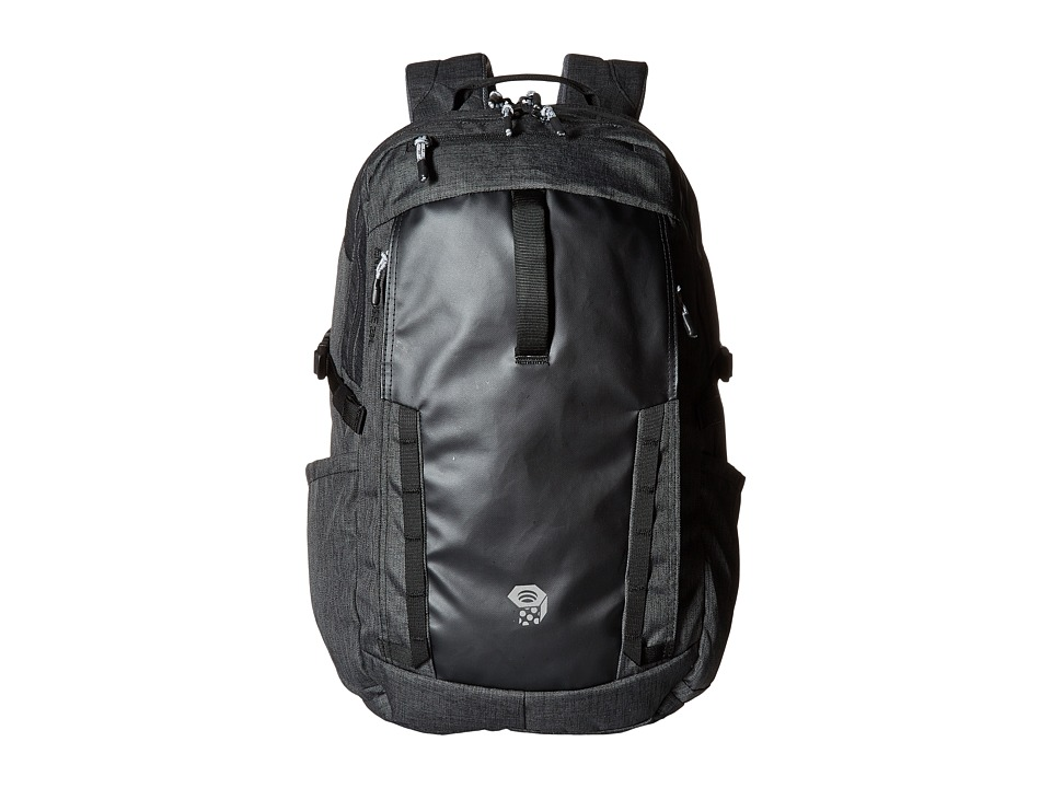 Mountain Hardwear - Enterprise 29L Backpack (Black) Backpack Bags