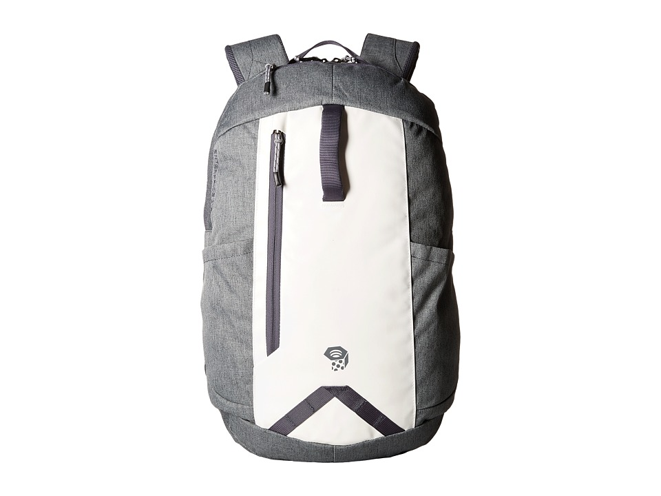Mountain Hardwear - Enterprise 21L Backpack (Graphite) Backpack Bags