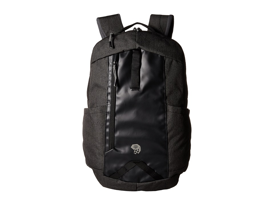 Mountain Hardwear - Enterprise 21L Backpack (Black) Backpack Bags