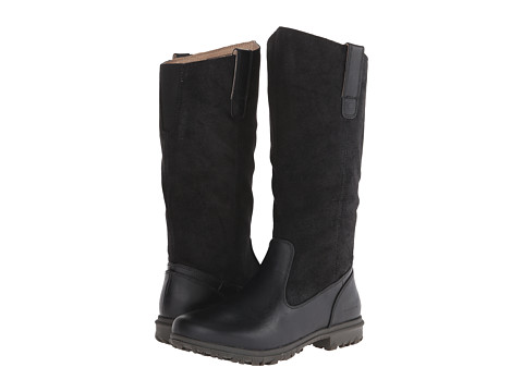 Bogs - Bobby Tall (Black) Women's Rain Boots