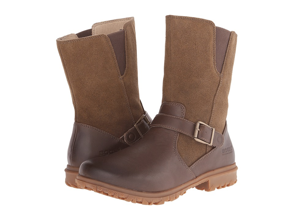 Bogs Bobby Mid (Cocoa) Women