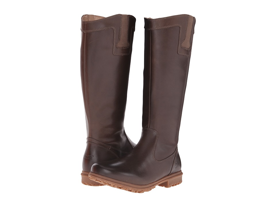 Bogs - Pearl Tall Boot (Chocolate) Women