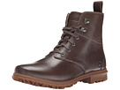 Bogs Pearl Lace Boot (Chocolate)