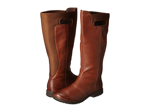 Bogs - Alexandria Tall Wide Calf Boot (Tobacco) Women's Boots