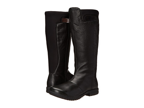 Bogs - Alexandria Tall Wide Calf Boot (Black) Women's Boots