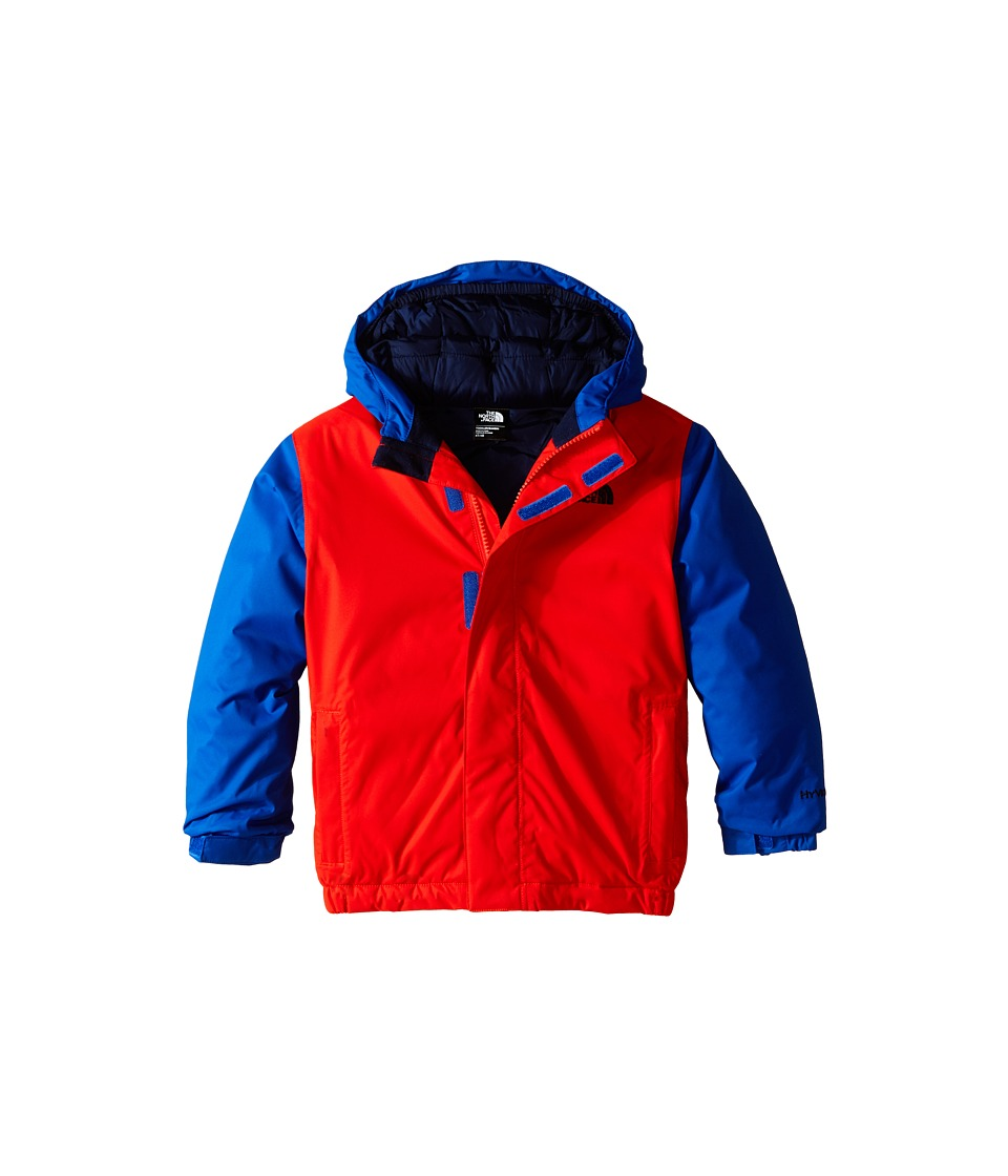 391f2255156f UPC 700051698897 - The North Face Darten Insulated Jacket - Toddler ...