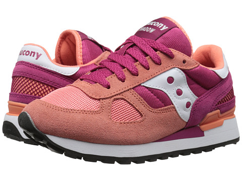 Saucony Originals - Shadow Original - Sushi Pack (Pink/Red) Women's Classic Shoes