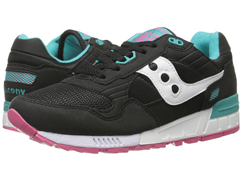 Saucony Originals - Shadow 5000 (Black 1) Men