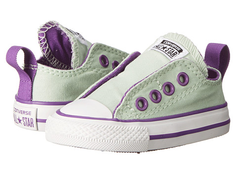 c89d43eea9e07b UPC 886956207669 product image for Converse Kids - Chuck Taylor All Star  Simple Slip (Infant ...