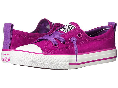 18b21462587609 ... UPC 886956262286 product image for Converse Kids - Chuck Taylor All  Star Shoreline Slip (Little ...