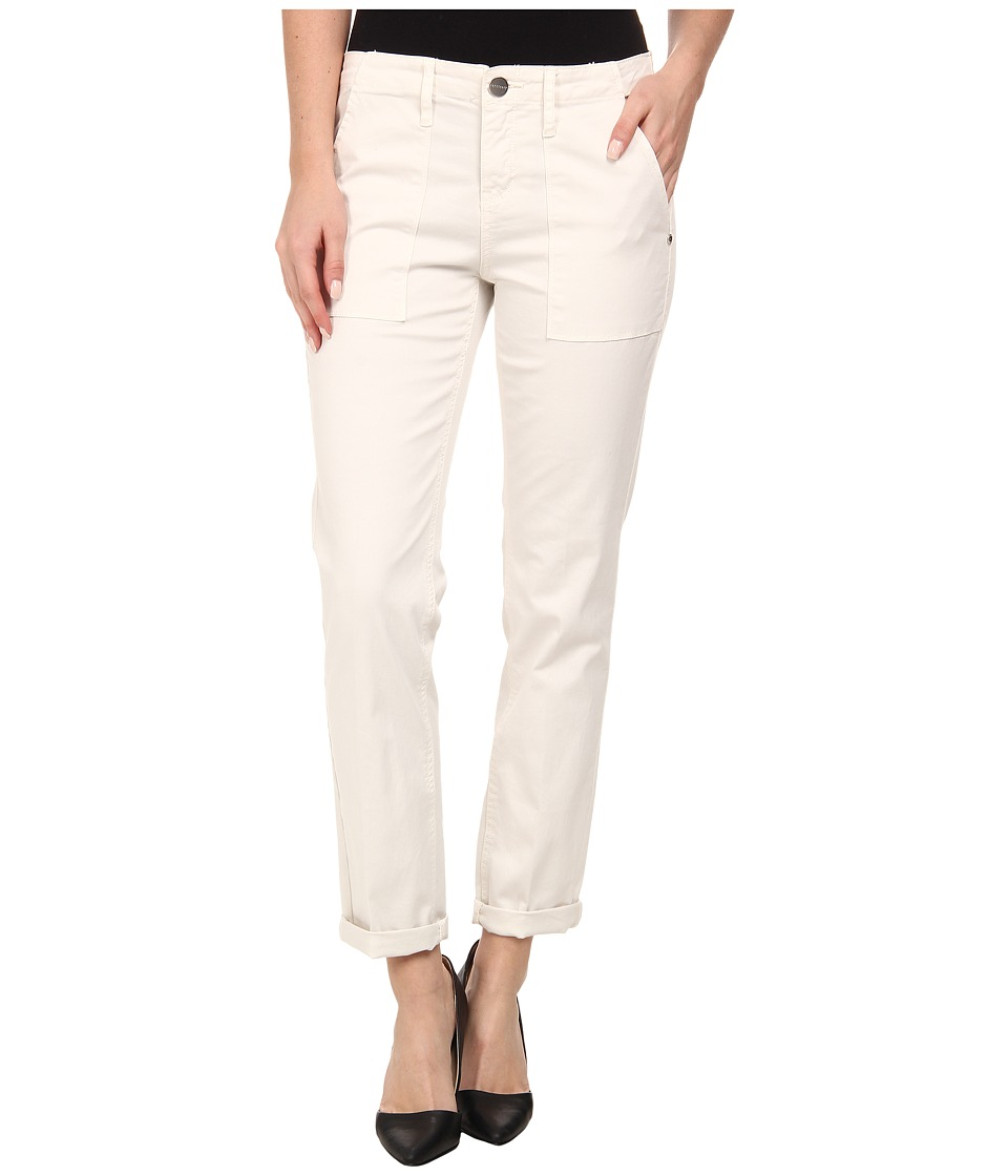 Sanctuary - Relaxed Peace (Oyster) Women's Casual Pants