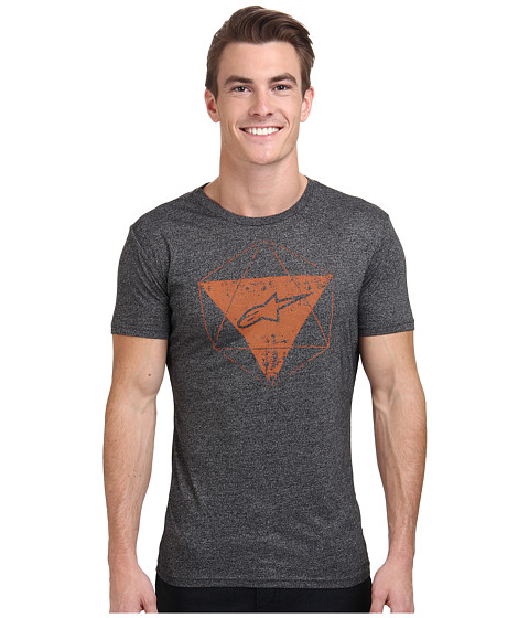 Alpinestars - Hydra Tee (Black) Men's T Shirt