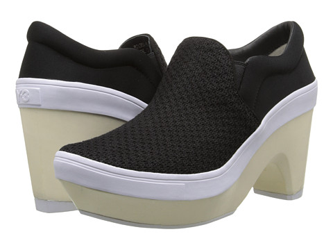 adidas Y-3 by Yohji Yamamoto - Sports Clog (Black/Black/Black) Women's Clog Shoes