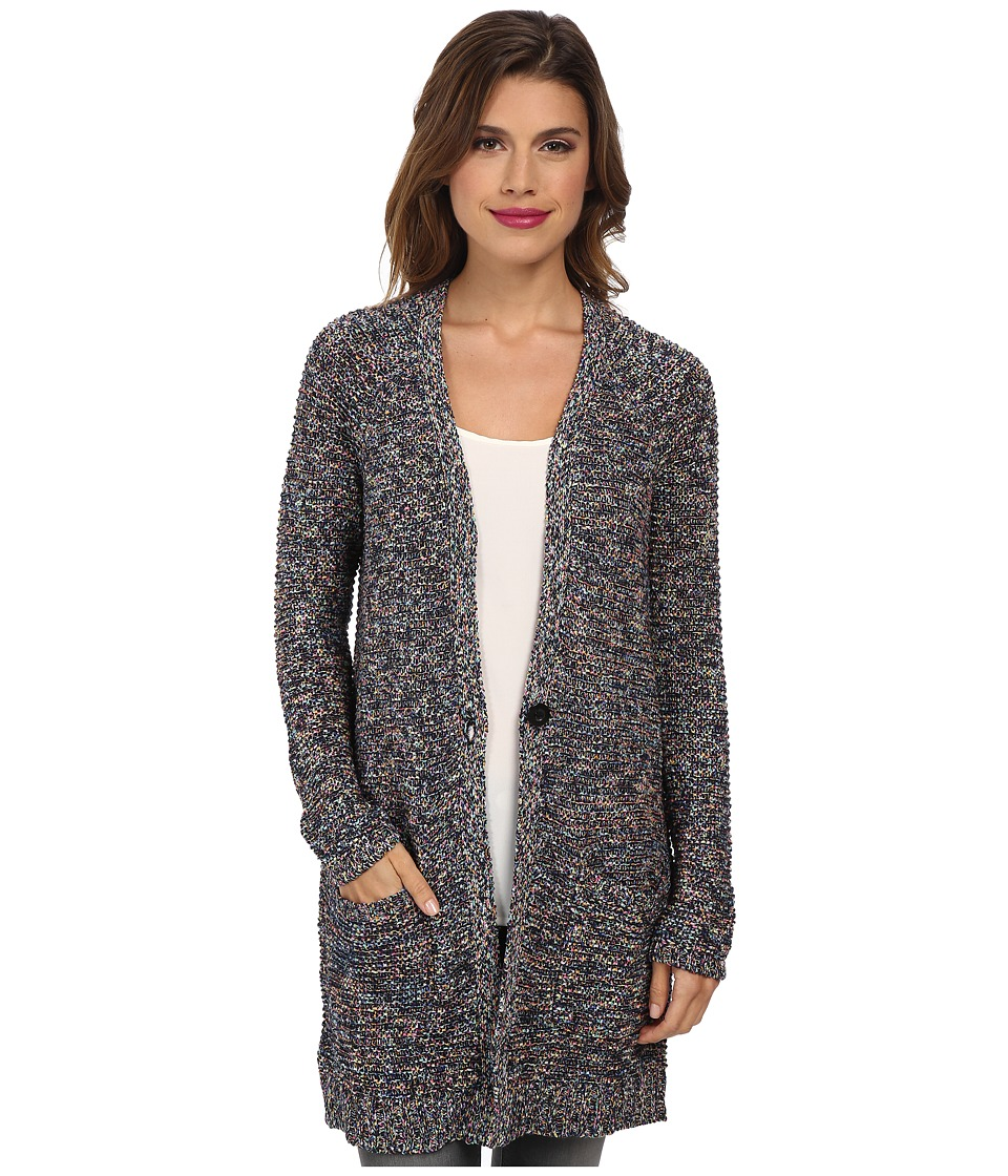 BCBGeneration - Boyfriend Cardigan (Multi Combo) Women's Sweater