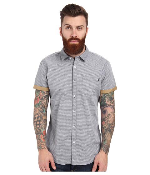 Alpinestars - Tread Short Sleeve Shirt (Black) Men