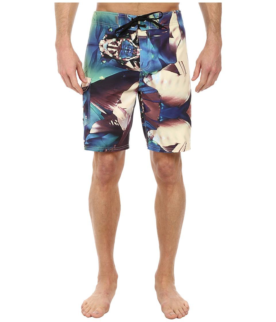 Alpinestars - Envision Boardshorts (Multi) Men's Swimwear