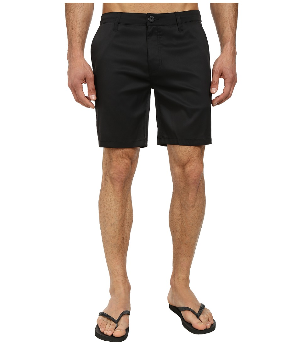Alpinestars - Tracker Walkshorts (Black) Men's Shorts