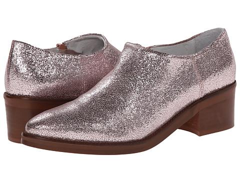Miista - Juliana (Cristal Pink) Women's Pull-on Boots