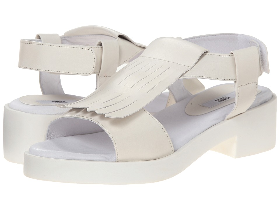 Miista - Bridgette (White) Women