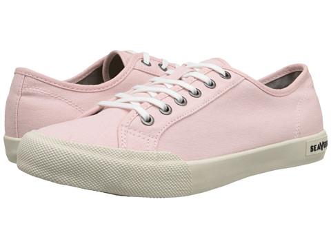 SeaVees - 06/67 Monterrey Sneaker Standard (Pale Pink) Women
