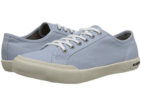 SeaVees - 06/67 Monterrey Sneaker Standard (Soft Blue) Women's Shoes