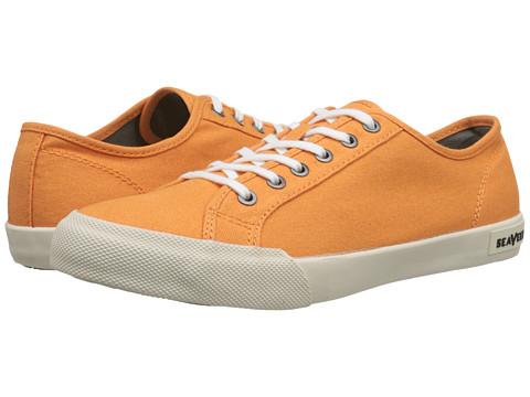 SeaVees - 06/67 Monterrey Sneaker Standard (Tangerine) Women