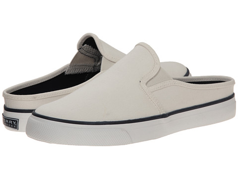Sperry Top-Sider - Bahama Low Tide (Ivory) Women's Shoes