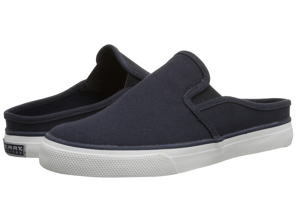 Sperry Top-Sider - Bahama Low Tide (Navy) Women's Shoes