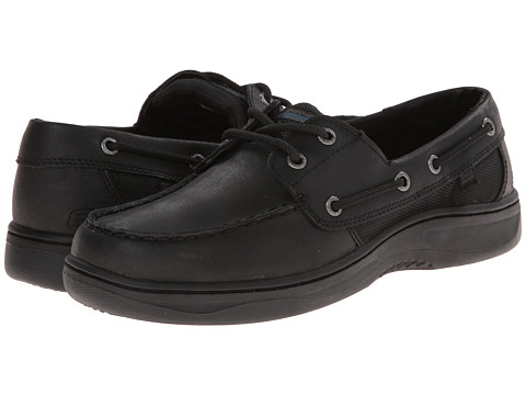 SKECHERS Work - Mondale Riptide (Black) Women