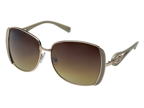 Steve Madden - S5653 (Rose Gold) Fashion Sunglasses