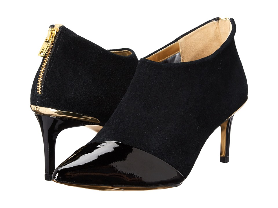 Ted Baker - Cirby (Black Suede) Women