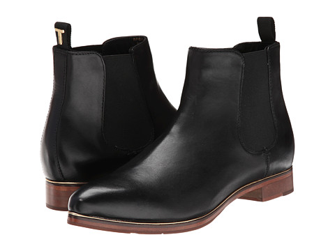 Ted Baker - Briennagh (Black Leather) Women