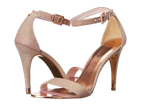 Ted Baker - Caitte (Light Pink/Metallic) High Heels