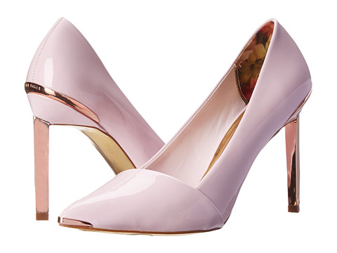 Ted Baker - Naretta (Light Pink Patent) High Heels