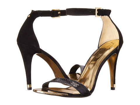 Ted Baker - Juliennas (Black Exotic) High Heels