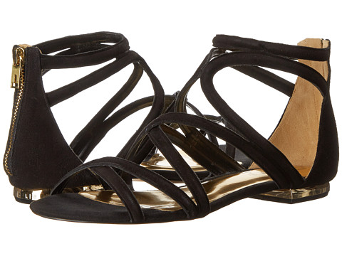 Ted Baker - Raria (Black Suede) Women's Sandals