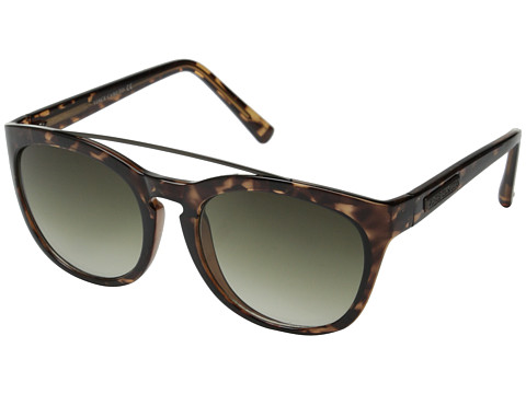 Vince Camuto - VC628 (Brown/Tortoise) Fashion Sunglasses