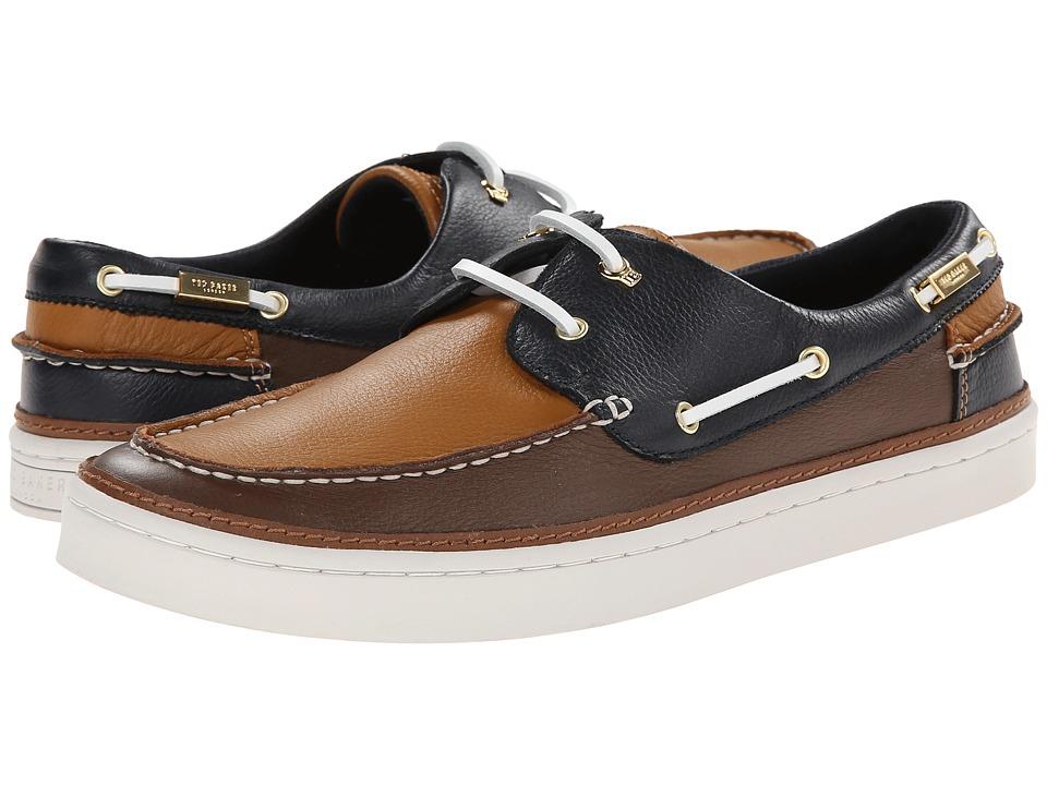Ted Baker - Waiyde (Dark Blue) Men's Shoes