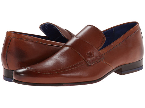 Ted Baker - Fotiu (Tan Leather) Men