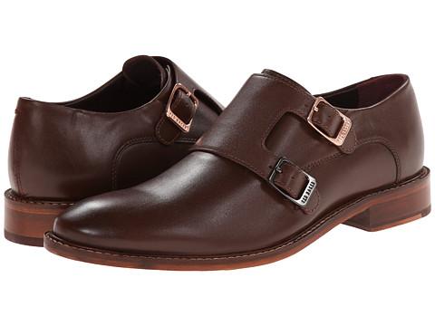 Ted Baker - Kartor (Brown Leather) Men