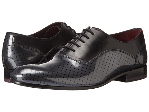 Ted Baker - Jeick (Grey Patent) Men
